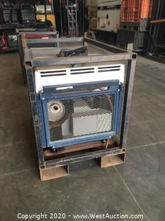 Honda EX 5500 Generator