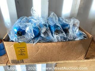 Box of (15+) Aluminum Hydro Flasks