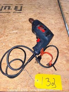 """Skil 457 3/8"""" Drill"""