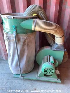 Seco Dust Collector UFO-101