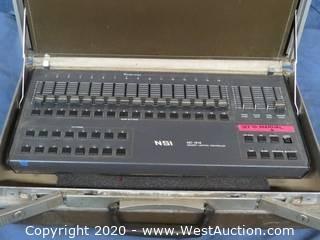 NSI MC1616 Controller