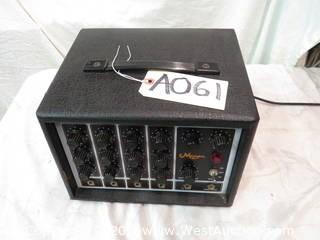 Memphis PV 430 Powered Mixer