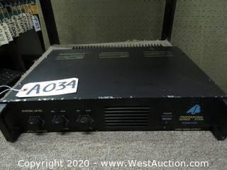 AB International 8120A
