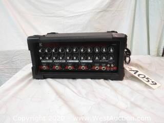 Custom KPM4100