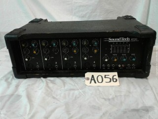 Sound Tech 4150