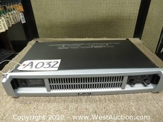 QSC PLX1104 Amplifier