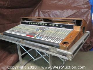 Allen & Heath GL3300 Console