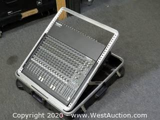 Mackie Mixer (Case NOT Included)