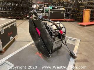 Altman 2000L Spotlight
