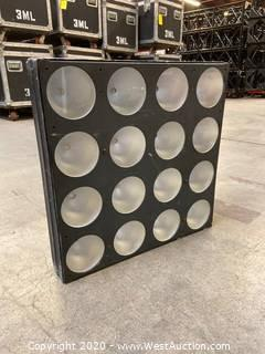 Chauvet Nexus 4x4 Light Panel
