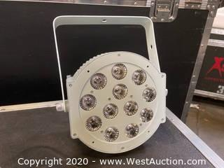 ADJ 12P HEX Pearl LED Light