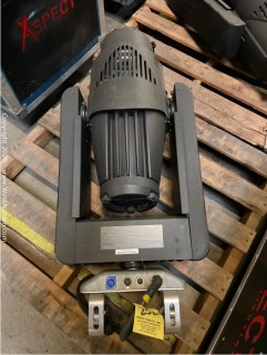 Vari-Lite VL1000 Moving Head Light (For Parts)