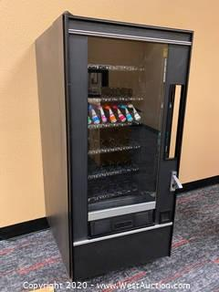 "Vending Machine 36""x32""x72"""