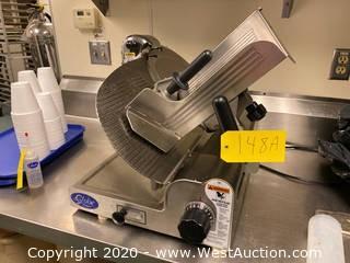 Globe 3600P Meat Slicer