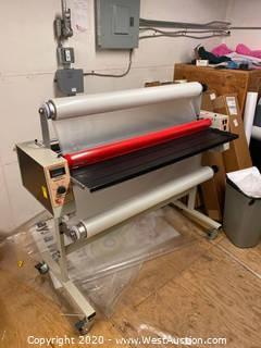 Pro Lam PL-224wf Wide Format Laminator