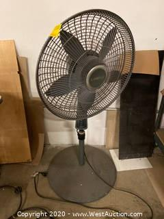 Lasko Rotating Fan