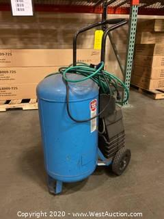 Campbell Hausfeld 200 Psi Air Compressor