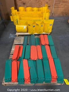 Pallet of Corner Guards