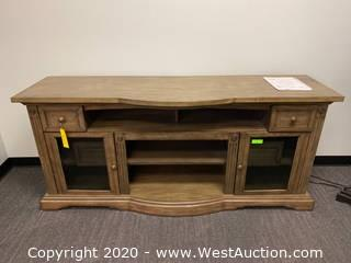 Trayer TV Stand / Console (ZL1106-75S)