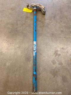 Ideal 3/4in EMT Pipe Bender