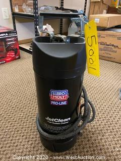 Lubro Moly Pro-Line Jetclean Fuel System Cleaner