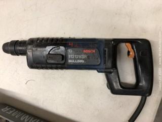 Bosch 11212VSR Bulldog Corded Drill
