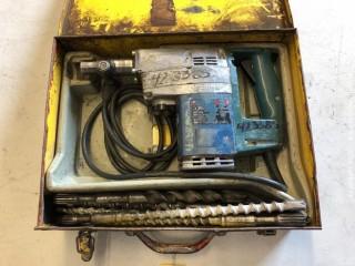 Bosch Heavy-Duty Rotary Hammer