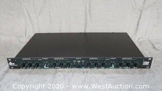 DBX 168A Stereo Compressor