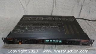 Roland SDE3000 Digital Delay