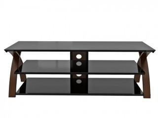 Willow Tempered Glass TV Stand (ZL0292-62CSU)