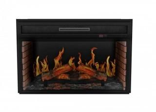Fireplace Insert with Logset (ZLFI-26LB)