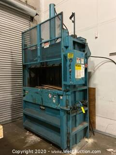 Marathon Equipment Bailer