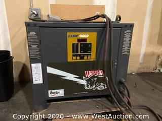 Exide Ironclad ISO 9000 Workhog Battery Charger