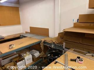 Buschman Conveyor System