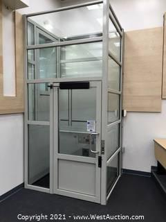 Garaventa Lift Genesis Vertical Lift