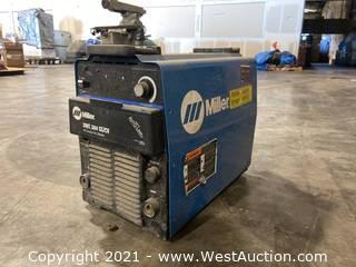 Miller XMT 304 CC/CV DC Inverter Arc Welder (Not Working)