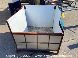 Forkliftable Box