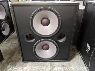 JBL 4639 Cinema Speaker
