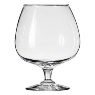 (2) Boxes Of (12) 22.5 oz Brandy Snifter Glasses  (8409)