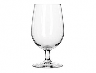 (2) Boxes Of (12) 16 oz Goblet Glasses  (7513)