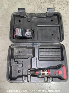 Dremel MultiPro 7.2V 2-speed Cordless 770 & Charger
