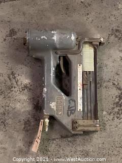 Senco Pneumatic Nail Gun
