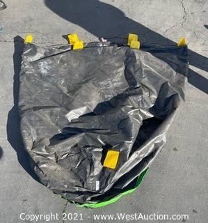 SB1-Heavy Duty PVC Vinyl Storage Bag