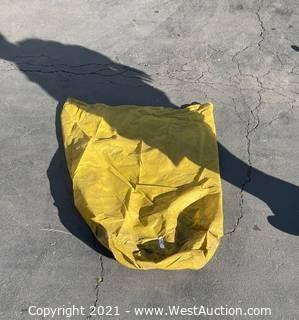 SB2-Heavy Duty PVC Vinyl Storage Bag