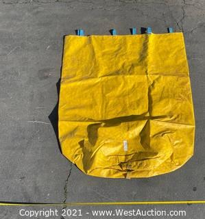 SB3-Heavy Duty PVC Vinyl Storage Bag