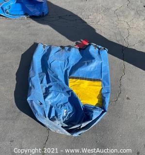 SB4-Heavy Duty PVC Vinyl Storage Bag