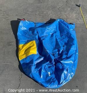SB5-Heavy Duty PVC Vinyl Storage Bag