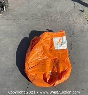 SB9-Heavy Duty PVC Vinyl Storage Bag