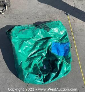 SB10-Heavy Duty PVC Vinyl Storage Bag
