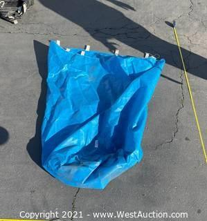 SB13-Heavy Duty PVC Vinyl Storage Bag